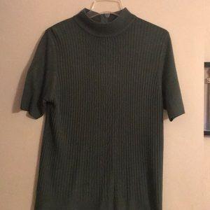 Koret short sleeve sweater